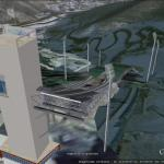 Mapping the 2014 Sochi Winter Olympics in Google Earth