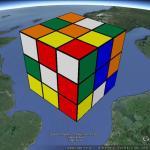 40 years of Rubik's cube