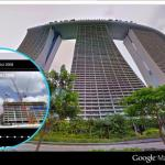 Google releases historical Street View feature