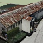 Middle school students in Bluffton, South Carolina, build their town in 3D