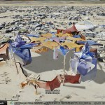 Burning Man goes 3D