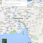 New Street View imagery in Bangladesh