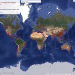 New Google Earth Imagery – May 2015