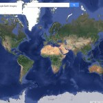 Google Earth Imagery – May 27th, 2015