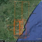 New Google Earth layers: Satellite imagery updates