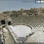 Jordan historical sites get Street View