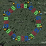 Rotating and Translating Placemarks, Polygons and Paths