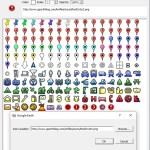 Custom Icons in Google Earth