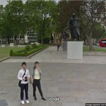 Image recognition and Google Earth