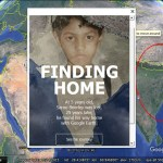 The story of Saroo Brierley now featured in Google Earth