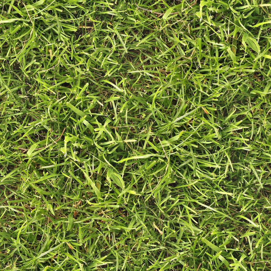 close up of fake turf