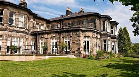 hostels in Sheffield