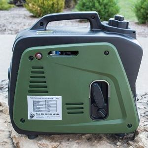 Sportsman 800 / 1,000 Watt Inverter Generator