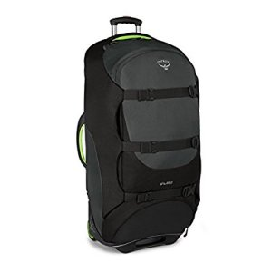 "Osprey Shuttle 36""/130L Wheeled Luggage"