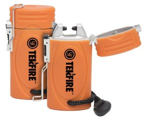 UST Brands TekFire Fuel-Free Lighter