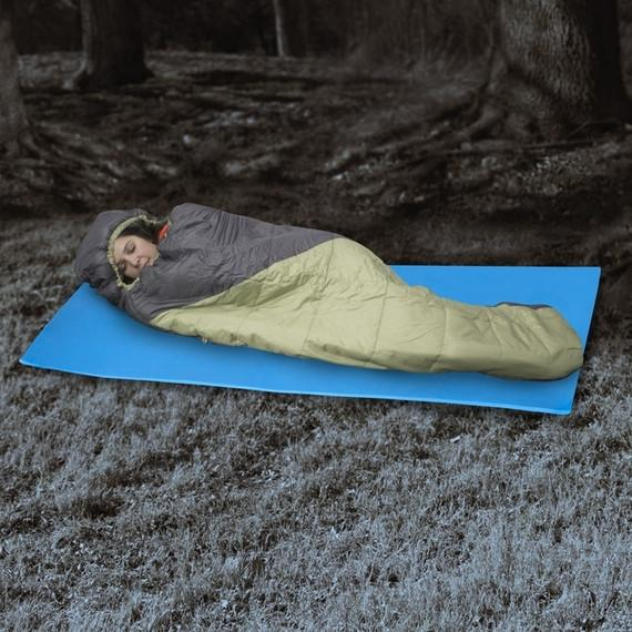 Chill Deflector Camping Pad – Lightweight PE Foam Pad