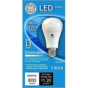 G E LIGHTING 67515 Lighting Bulb
