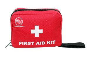Survival Hax 105 Piece Emergency First Aid Kit