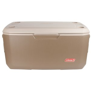 Coleman Company Extreme Hunter Cooler, 120 quart