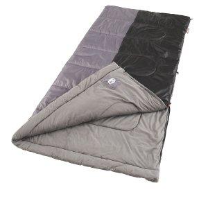 Coleman Biscayne Big and Tall Warm Weather Sleeping Bag