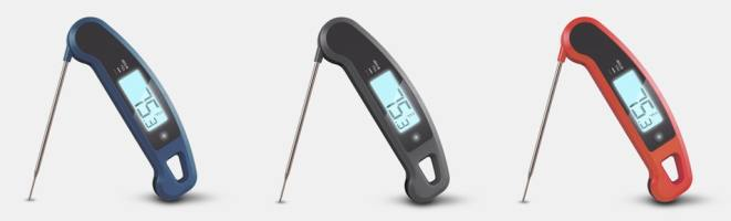 javalin pro duo thermometer