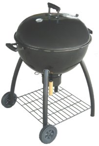 "Smoke Hollow 22.5"" Kettle Charcoal Grill"