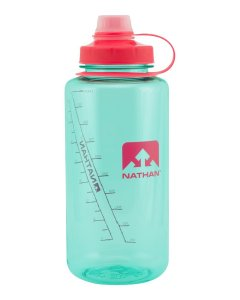 Nathan Big Shot Narrow Mouth Bottle, 32oz