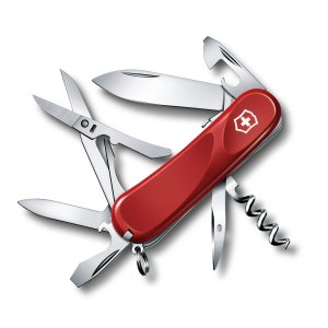 Victorinox Swiss Army Swiss Army Knife Evolution S14