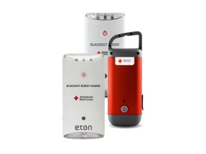 Eton American Red Cross Preparedness Bundle