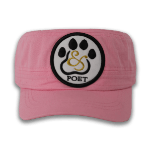 hats, gear up poet, dog fashion,