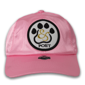 poet the puppy gear up poet dad cap