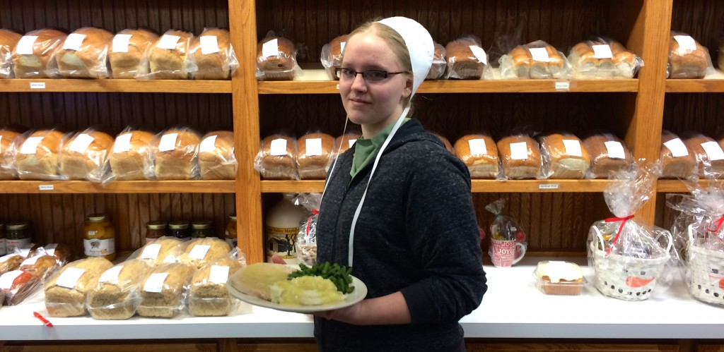 Amish Traditions Ring In New Year Geauga County Maple Leaf