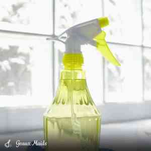 Make an easy, all-purpose cleaner