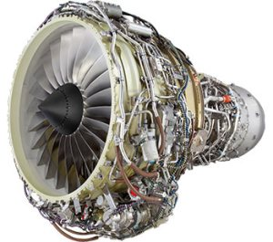 The CF34 Engine | GE Aviation