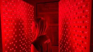 kırmızı ışık terapisi