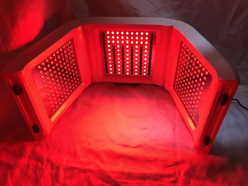 Kırmızı Işık Terapisi ile İyileşme Nedir?