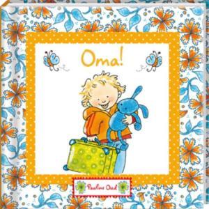 Pauline Oud Oma!