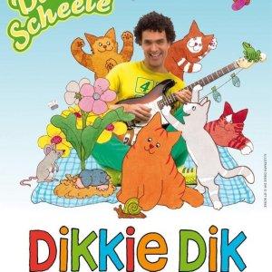 Dikkie Dik DVD