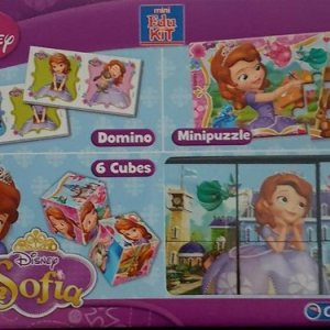 Prinses Sofia Spellenpakket