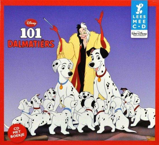 101 Dalmatiers