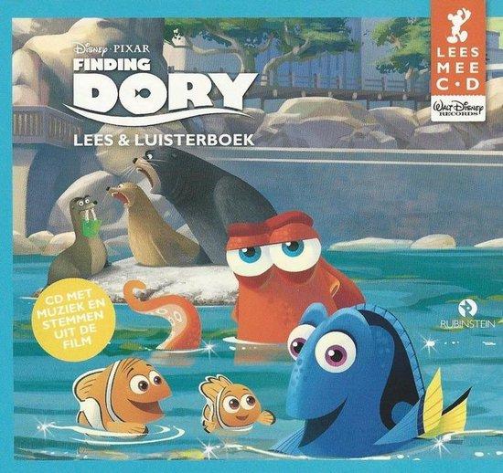Disney Finding Dory
