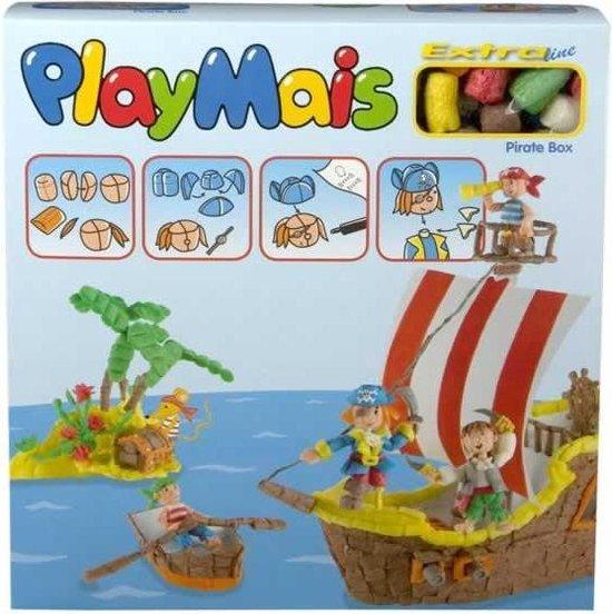 Playmais Piraten