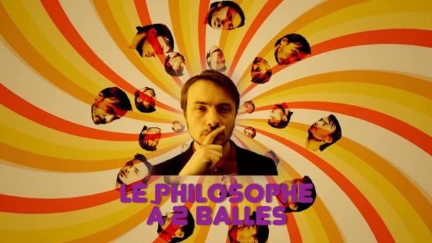 Philosophe a deux balles