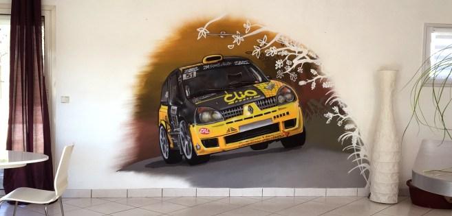 Clio-sport