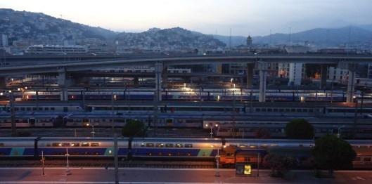 Dawn-of-tracks