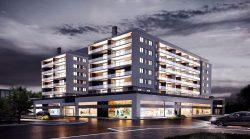 Studio Xavante em breve para vendas, que garantirão a reconstrução do Bento Freitas. Imagem: DVG