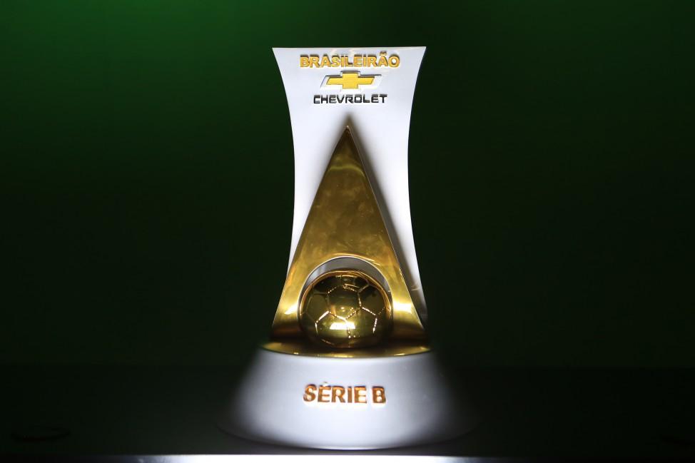 Resultado de imagem para Série B Brasil