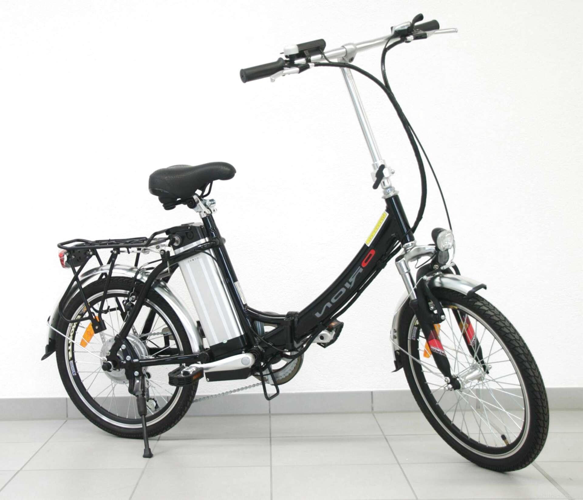 E Bike Klappfahrrad Gebraucht Kaufen Nur 2 St Bis 60 Gunstiger