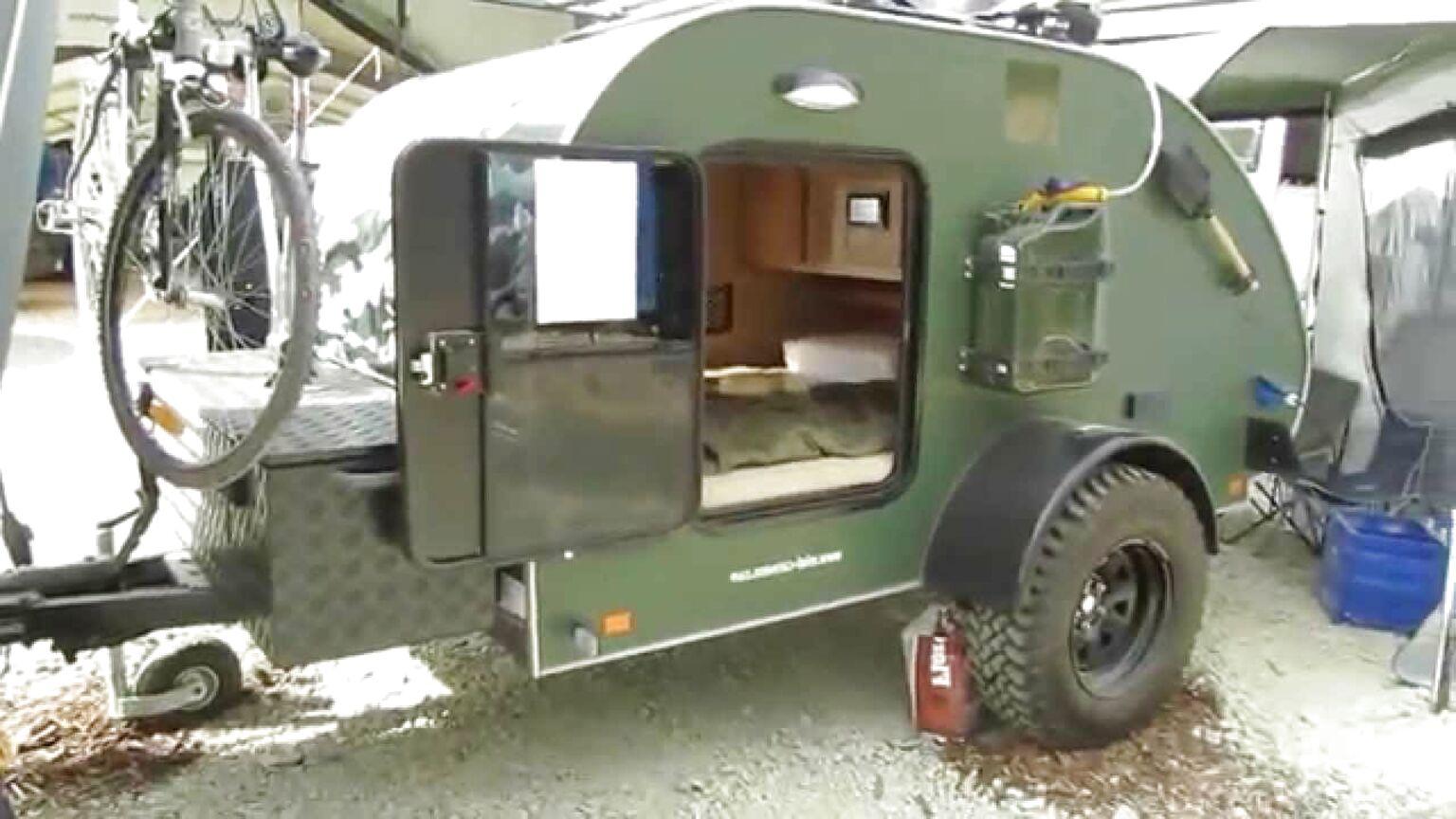 Mini Wohnwagen Gebraucht Kaufen Nur 4 St Bis 60 Gunstiger