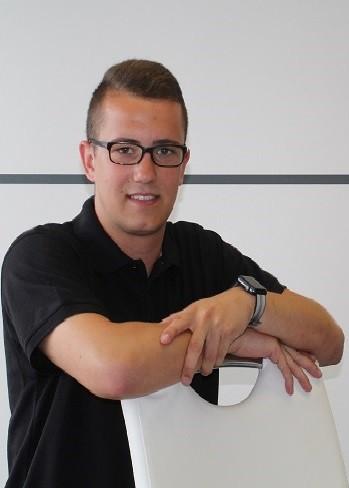 Justin Thiemann